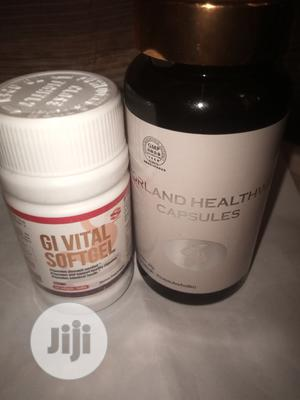 Hypoglycemic Capsules | Vitamins & Supplements for sale in Abuja (FCT) State, Mpape