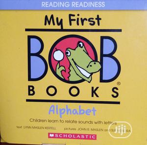 My First Bob Books Alphabet 6 Books | Books & Games for sale in Lagos State, Surulere
