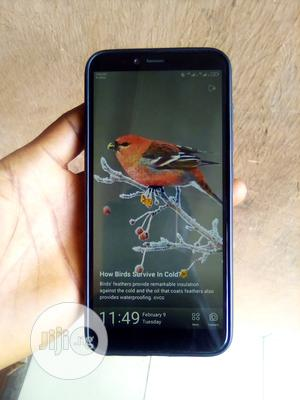 Gionee S11 Lite 32 GB Gray   Mobile Phones for sale in Rivers State, Port-Harcourt
