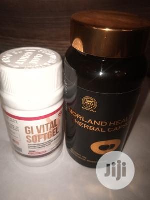 Norland Hypoglycemic Herbal Capsules LIVER Hepatitis   Vitamins & Supplements for sale in Oyo State, Oluyole