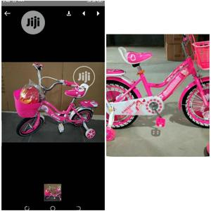 Children Bicycle Size 12 and 16 | Toys for sale in Lagos State, Lekki