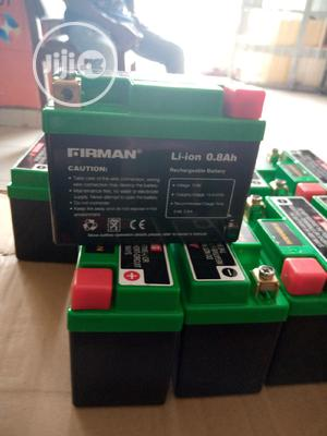 Sumec Firman Battery Lion Battery | Electrical Equipment for sale in Rivers State, Port-Harcourt