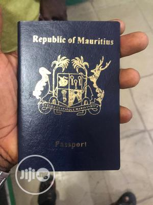 Mauritius Passport | Travel Agents & Tours for sale in Lagos State, Surulere