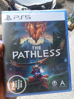 The Pathless Ps5 | Video Games for sale in Abuja (FCT) State, Wuse 2
