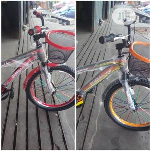 Children Bicycle Size 16 | Toys for sale in Lagos State, Yaba