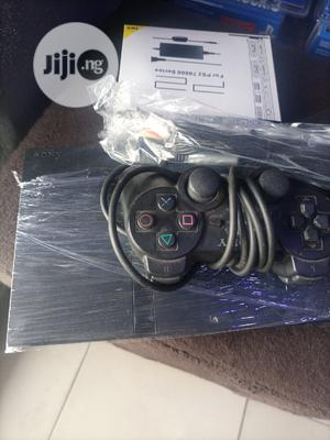 Play Station 2 Game Slim   Video Game Consoles for sale in Edo State, Benin City