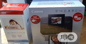 Cp1000 Photo Printer and Paper | Printers & Scanners for sale in Lagos State, Lagos Island (Eko)