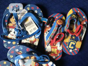Kiddies Character Slippers | Children's Shoes for sale in Lagos State, Ajah