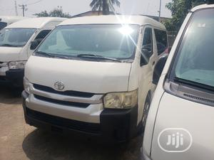 Toyota Hiace Bus Homma 2   Buses & Microbuses for sale in Lagos State, Surulere