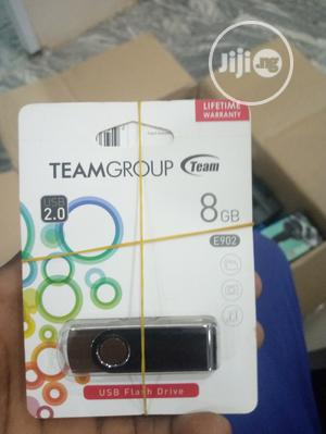 4gb 8gb 16gb Team Group Flash Drive   Computer Accessories  for sale in Abuja (FCT) State, Wuse