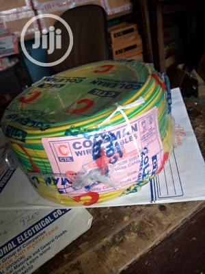 1.5mm Single Cable Coleman Earth | Electrical Equipment for sale in Lagos State, Lagos Island (Eko)