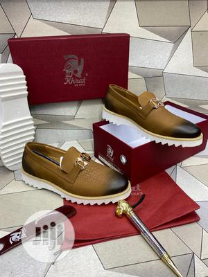 Khrat UK Anax Casual Designer Shoe   Shoes for sale in Lagos State, Lagos Island (Eko)