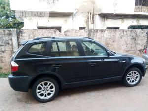 BMW X3 2006 Black   Cars for sale in Imo State, Owerri