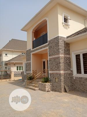 A Brand New 4 Bedroom Penthouse With 2room Bq Forsale   Houses & Apartments For Sale for sale in Abuja (FCT) State, Lugbe District