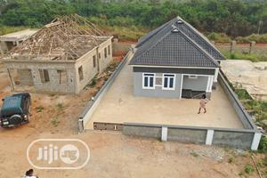 3 Bedroom Fully Detached Bungalow For Sale In Mowe | Houses & Apartments For Sale for sale in Ogun State, Abeokuta North
