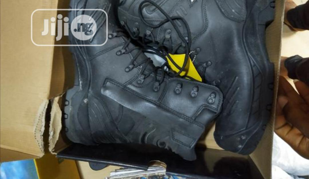 Safety Boots | Shoes for sale in Ojo, Lagos State, Nigeria