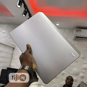 Laptop HP Envy 14 8GB Intel Core I7 SSD 256GB   Laptops & Computers for sale in Lagos State, Ikeja