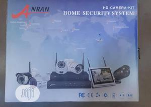 Adran Home Security System HD | Security & Surveillance for sale in Lagos State, Ikeja