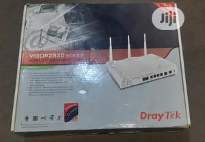 Draytech Security Firewall | Networking Products for sale in Lagos State, Ikeja
