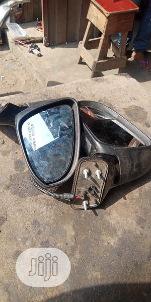 Toyota Venza Side Mirror 2015 Model | Vehicle Parts & Accessories for sale in Lagos State, Mushin