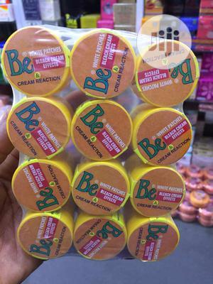 Be White Cream Reaction Cream   Skin Care for sale in Lagos State, Amuwo-Odofin