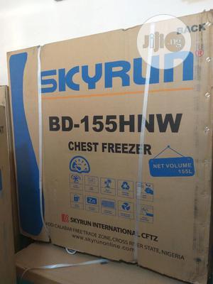 Skyrun 155L Chest Freezer | Kitchen Appliances for sale in Abuja (FCT) State, Kubwa