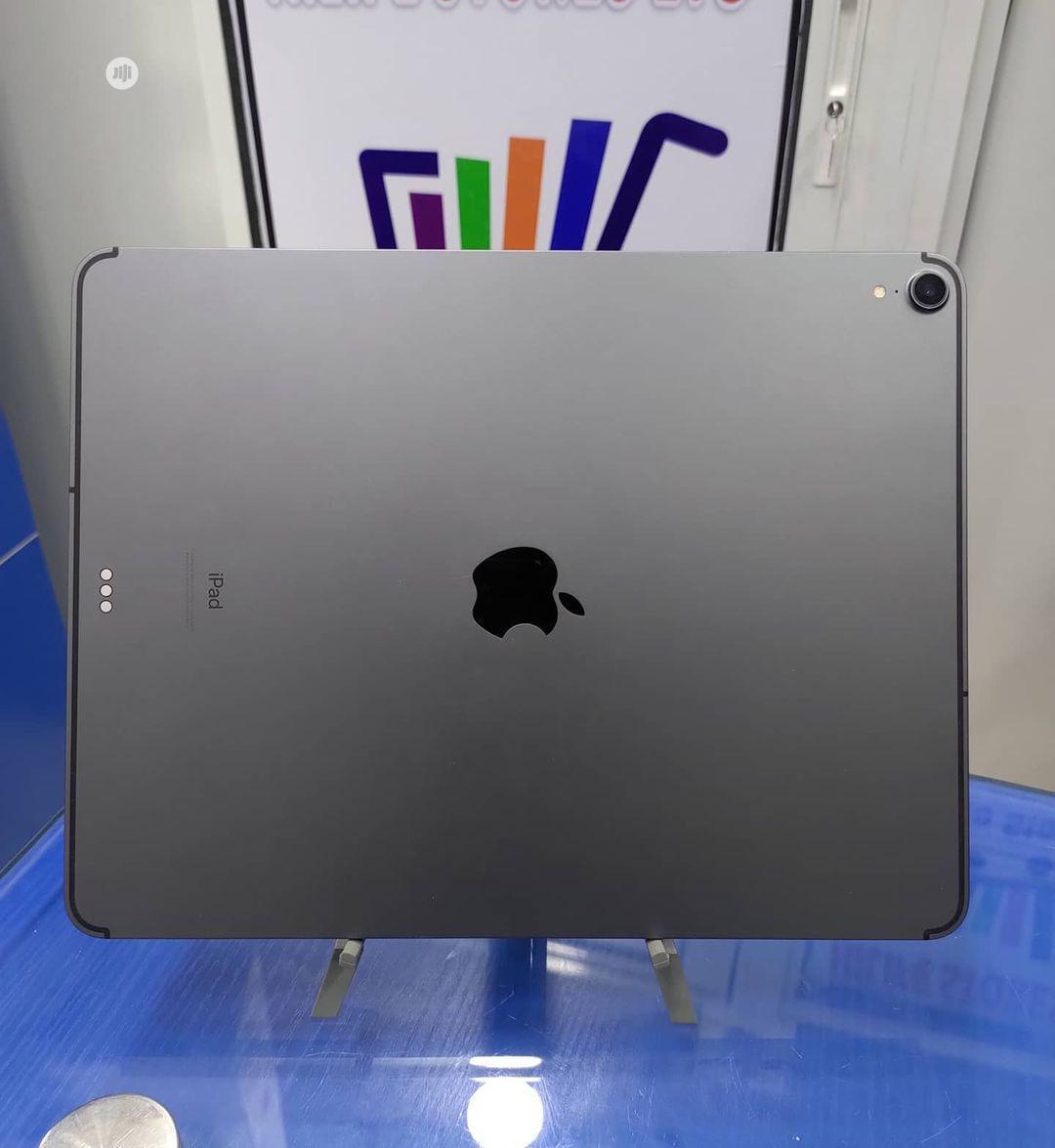 Apple iPad Pro 12.9 (2018) 512 GB Gray