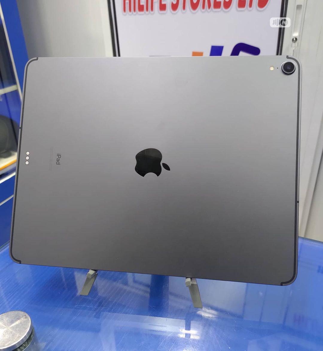 Apple iPad Pro 12.9 (2018) 512 GB Gray | Tablets for sale in Ikeja, Lagos State, Nigeria