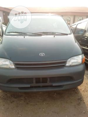 Foreign Used Toyota Hiace 2001 | Buses & Microbuses for sale in Lagos State, Surulere