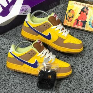 Nike SB Dunk Low    Shoes for sale in Lagos State, Lagos Island (Eko)