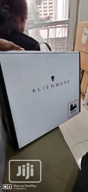 New Laptop Dell Alienware M17 R3 16GB Intel Core i7 SSD 1T   Laptops & Computers for sale in Lagos State, Ikeja