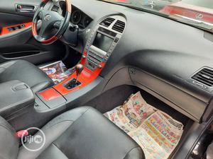 Lexus ES 2009 350 Black   Cars for sale in Lagos State, Surulere