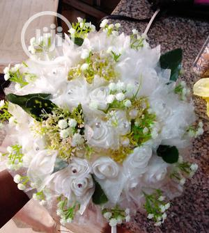 Bridal Bouquet | Wedding Wear & Accessories for sale in Abuja (FCT) State, Mpape