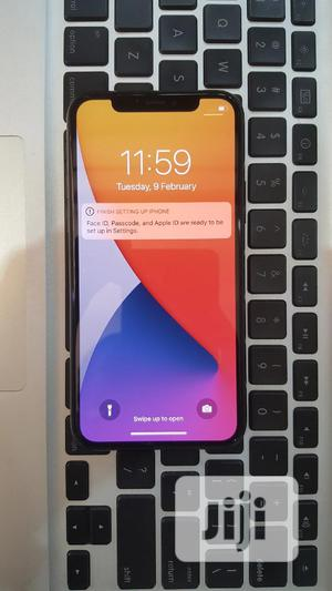 Apple iPhone 11 Pro 256 GB Black | Mobile Phones for sale in Abuja (FCT) State, Wuse