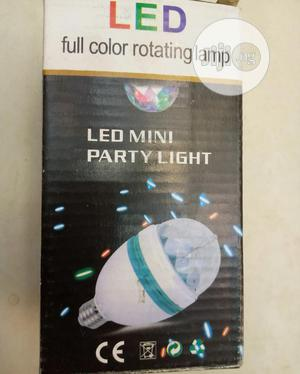 LED Mini Party Light   Home Accessories for sale in Lagos State, Victoria Island