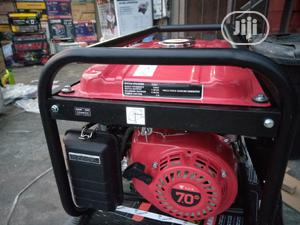 U.S.K Generator 3.8kva | Electrical Equipment for sale in Rivers State, Port-Harcourt