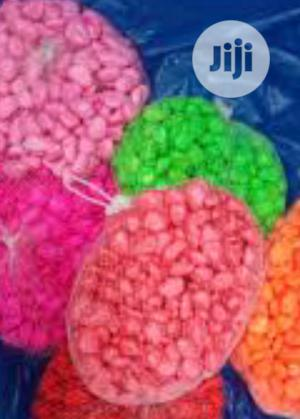 Colourful Pebbles Available for Sale | Pet's Accessories for sale in Lagos State, Surulere