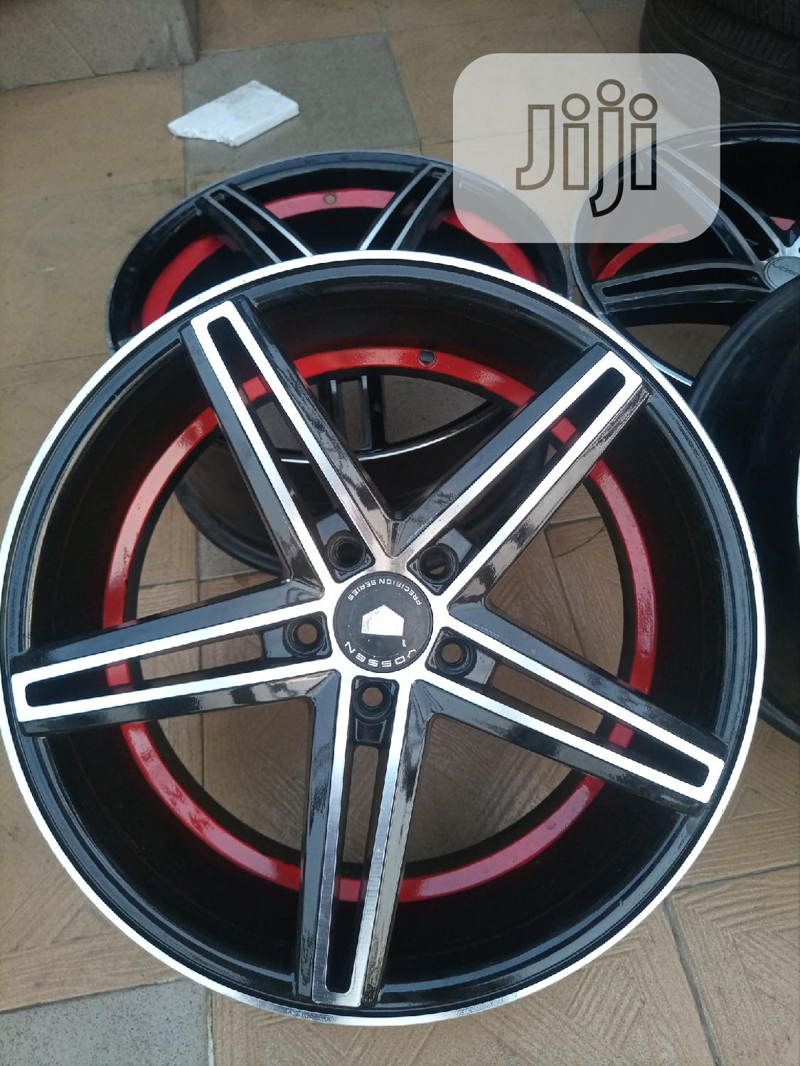 Home of Alloy Rims and Tyres