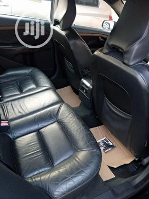 Volvo S80 2010 T6 Black | Cars for sale in Lagos State, Ikeja