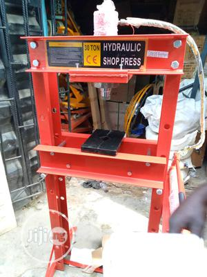Hydraulic Shop Press 30 Tonne | Other Repair & Construction Items for sale in Lagos State, Ojo