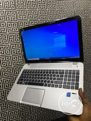 Laptop HP Envy 15 8GB Intel Core I7 HDD 750GB   Laptops & Computers for sale in Lagos State, Ikeja