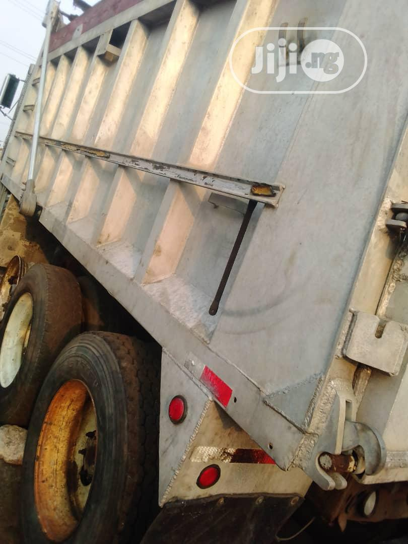 Archive: Mack Tipper for Sale