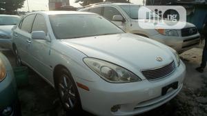 Lexus ES 2006 White | Cars for sale in Lagos State, Amuwo-Odofin