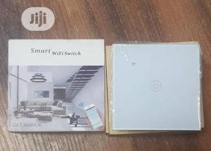 Smart Wifi Switch | Networking Products for sale in Lagos State, Surulere