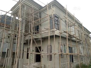 Furnished 4bdrm Duplex in Meadow View Estate for Sale   Houses & Apartments For Sale for sale in Lagos State, Ajah
