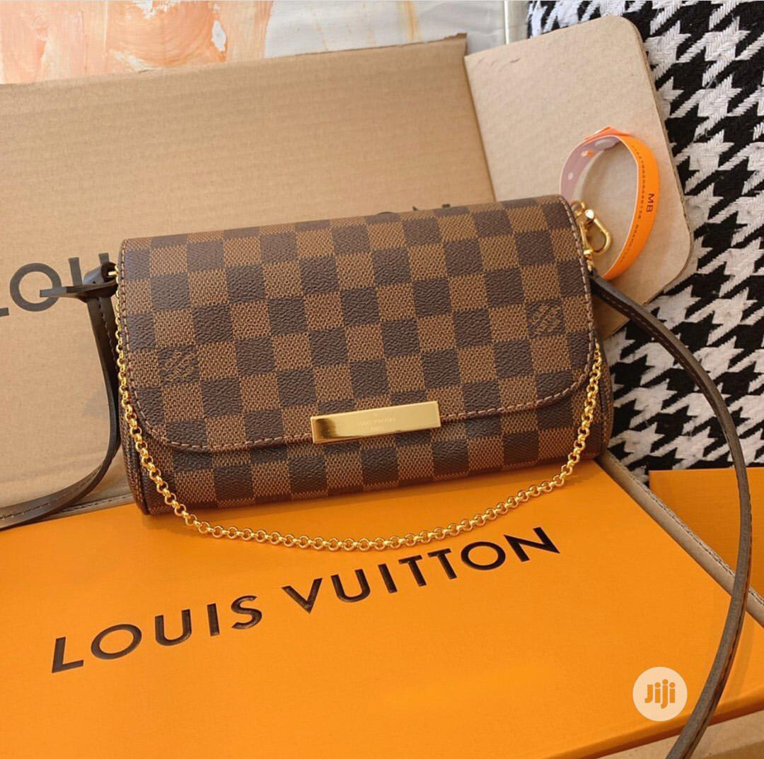High Quality Louis Vuitton Shoulder Bags for Ladies   Bags for sale in Magodo, Lagos State, Nigeria