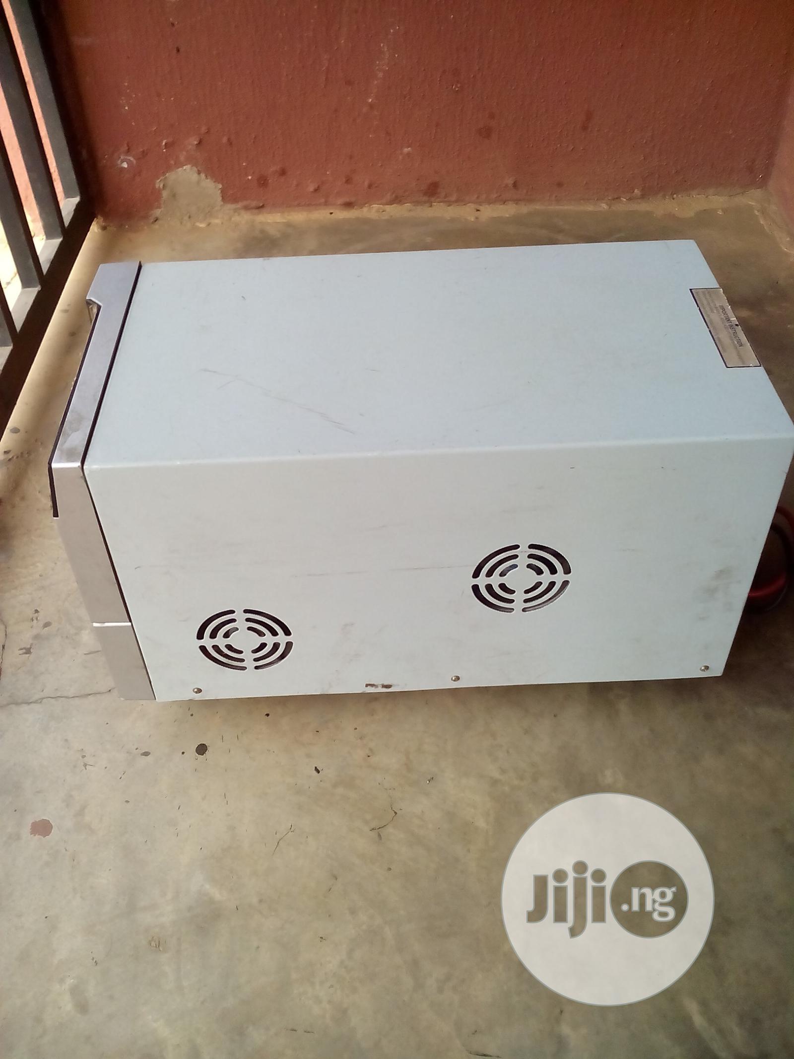 Luminous Jumbo 3kva Inverter   Electrical Equipment for sale in Benin City, Edo State, Nigeria