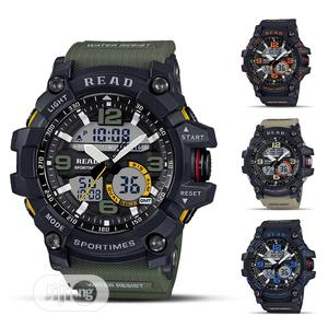 Army Watch   Watches for sale in Rivers State, Port-Harcourt