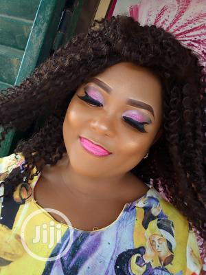 We Makeup, Hairstyle and Nails and Lashes   Health & Beauty Services for sale in Lagos State, Ikorodu