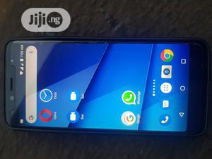 BLU Vivo 5 32 GB Black   Mobile Phones for sale in Lagos State, Alimosho